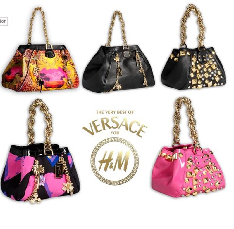 Versace MagasinEkyra Collection H Bientôt En La Pour amp;m OXZiukP