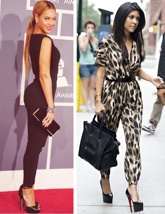 Outfit chic la combi ekyra magazine - Combi pantalon chic ...